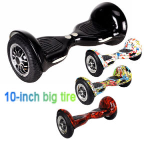 Koowheel 10 Inch Electric Skateboard with Rubber Pneumatic Tire pictures & photos