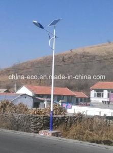 40W LED Solar Street Lights with Energy Saving