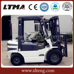 Hot Selling 2.5 Ton Diesel Forklift Truck pictures & photos