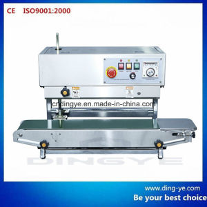 Continuous Band Sealer with Vertical Type Fr-900V pictures & photos