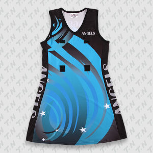 Sublimation Netball Dress