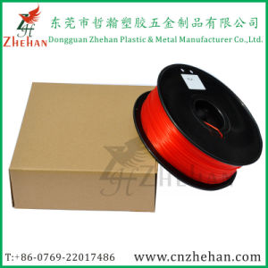 Flexible TPU 3D Printer Filaments Cheaper Price pictures & photos