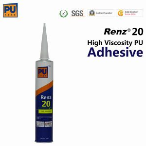 Multi-Purpose Polyurethane (PU) Sealant for Auto Glass Renz20 pictures & photos