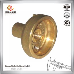 Sand Cast Brass Metal Castings Suppliers pictures & photos
