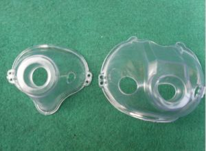 Medical Nebulizer Pediatric Adult Mask pictures & photos
