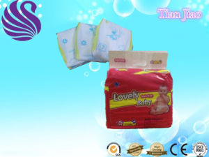 Top Quality and Competitive Price Baby Diaper pictures & photos