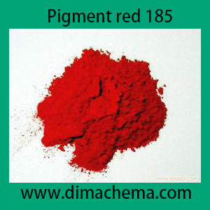 Pigment Red 185 (Permanent Carmine H4c) pictures & photos