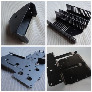 OEM Stamping Parts/ Steel/Aluminum Parts pictures & photos