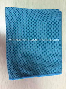Ice Towel Sports Cooling Towel pictures & photos