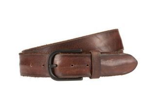 Classic Men Top Leather Belt in High Quality pictures & photos