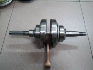 Yp250 Majesty250 Crankshaft Assy with Top Quality for Motorcycle Parts
