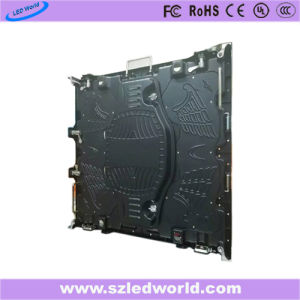 Outdoor/Indoor Rental LED Display Panel for Screen Board China Factory for Advertising pictures & photos