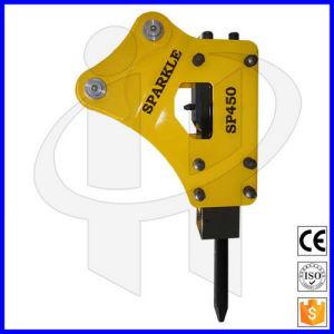 Sparkle Series Side Type Concrete Breaker/Hydraulic Breaker Hammer