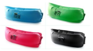 No MOQ Inflatable Beach Air Sofa Campaning (A0093) pictures & photos