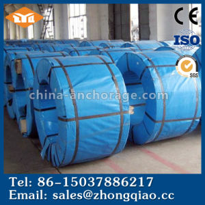 Metal Building Material 7 Wire Prestressed Concrete PC Steel Strand pictures & photos