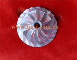 Gt1749V Turbo Billet Compressor Wheel 702489/ 702489-0002/ 702489-0006/ 702489-0009 Impreller CNC 03G253019A/ 03G253019h Thailand pictures & photos