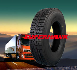DOT Tyre Commercial Radial Tyre Truck Tyre Gt pictures & photos