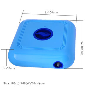 Portable Ozone Generator Vegetable Washer for Air Water Purifier pictures & photos