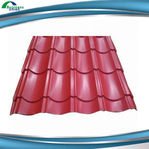 0.18mm Z50 Prepainted Galvanized Steel Roofing Sheet pictures & photos