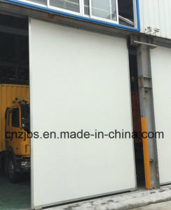 EPS Sandwich Panel Made Security Door pictures & photos