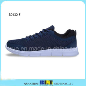 New Designer Man′s Sports Shoes with Md Outsole pictures & photos