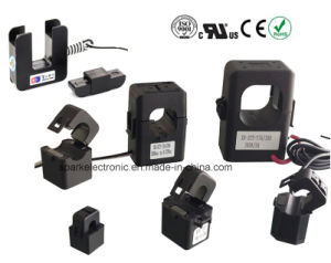 Ce UL Approved Mini Split Core Current Sensor pictures & photos