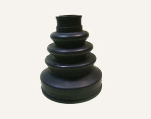 Rubber Shock Absorber/Rubber Bellow for Cars with ISO RoHS Certificates pictures & photos