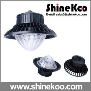 Aluminium PC Round 150W LED Garden Lamps pictures & photos