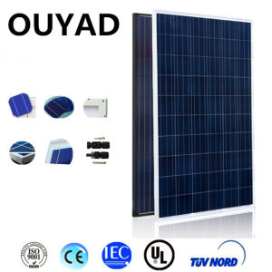 Professional Supplier of 250W Poly Solar Panel pictures & photos