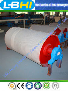 High-Reliability Long-Life Drive Pulleys for Belt Conveyor with Good Price pictures & photos