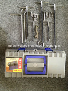 Flexible Packing Extractors, Packing Kit pictures & photos
