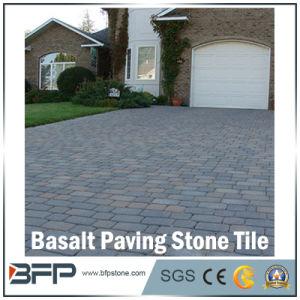 G684 Black Basalt Cube/Cobble/ Paving Stone for Landscape Garden Square Project pictures & photos