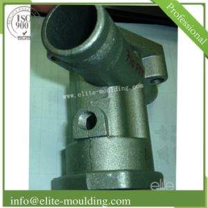 Die Casting Parts and Moulds pictures & photos