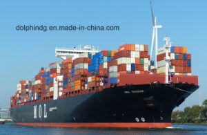 Freight Forwarder: LCL Ocean Logistics Service From China to Switzerland