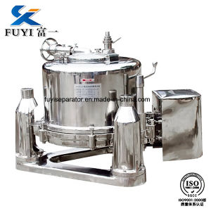 High Quality Industrial Water Three Cloumn Filter Centrifuge Machine