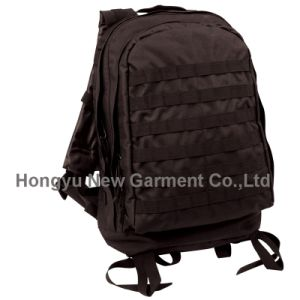 Tactical Trekking Military Sport Backpack Rucksack (HY-B010) pictures & photos