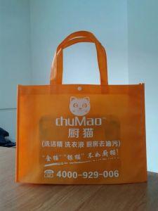 OEM Design Shopping Nonwoven Bag