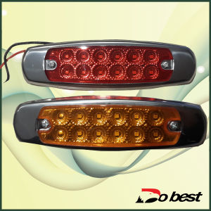 Turning Signal Light for Bus pictures & photos