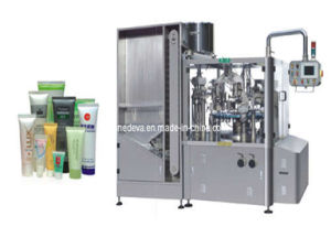 Rgf-160 Tube Filling Machine and Sealing Machine pictures & photos
