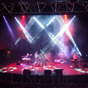 DMX Stage 7r Moving Head Sharpy Beam DJ Lighting (LY-230S) pictures & photos