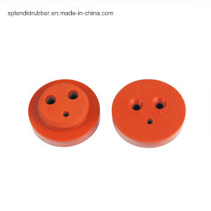 High Temperature Resistance Silicone Rubber Seals and Rubber Parts