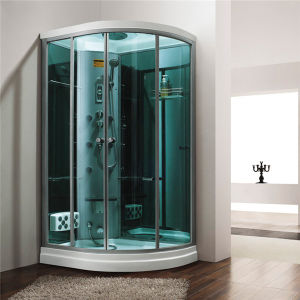Monalisa Single Use Beautiful Shower Box Steam Room (M-8271) pictures & photos