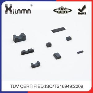Custom Shape Ceramic Ferrite Motor Magnets Free Energy pictures & photos