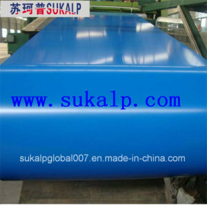 Color Coated Steel Coil pictures & photos