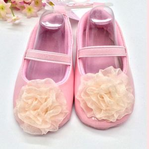 Fashion Girl Baby Shoes Infant Shoes Dance Shoes (KX715 -11) pictures & photos