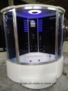 Luxury Style Steam Sauna and Steam Shower (935) pictures & photos