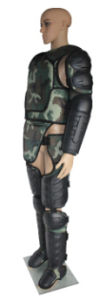 Anti Riot Suit with Camouflage Color pictures & photos