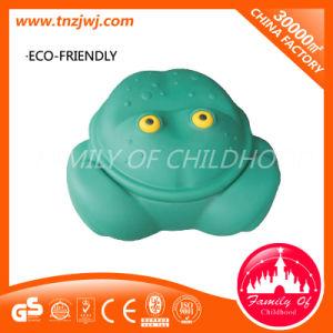 Eco Friendly Carton Theme Indoor/Outdoor Playground Sandbox pictures & photos