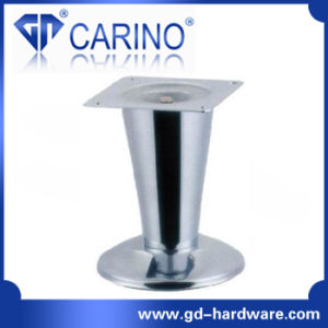 Aluminum Sofa Leg for Chair and Sofa Leg (J035) pictures & photos