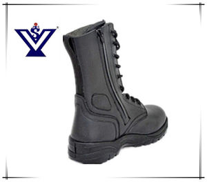 Tactical Military Army Shoes for Military (SYSG-004) pictures & photos